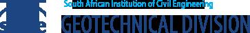 Geotech logo